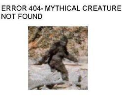 Myth Error 404