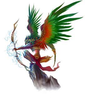 PZO9529-Garuda