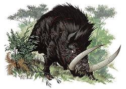 Calydonian Boar-1-