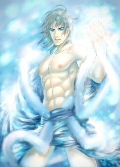 Hydaria - Spirit of Snow