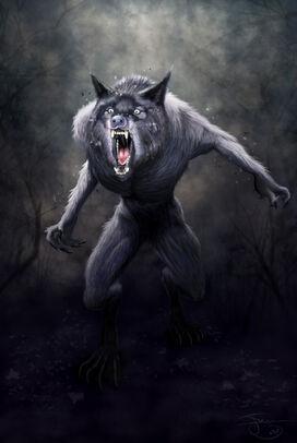Werewolf-lycan-1-