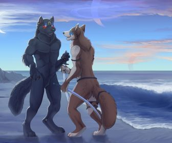 FileFurry Fandom Wolves Anthropomorphic Anthro Wolf Desktop 1149x750 Hd Wallpaper 545504