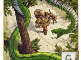 Javelin Snake