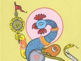 Hindu/Indian Mythology, Legend and Folklore Art Gallery