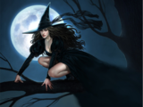 Witch Gallery