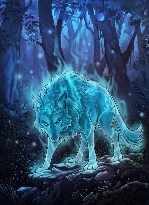 Spirit Animal   Warriors Of Myth Wiki   FANDOM powered by Wikia