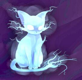 Raijuu by lightning spirit-d3j77y8