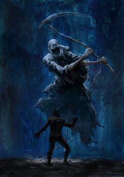Deadly wraith-1-