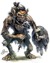 Goblin...