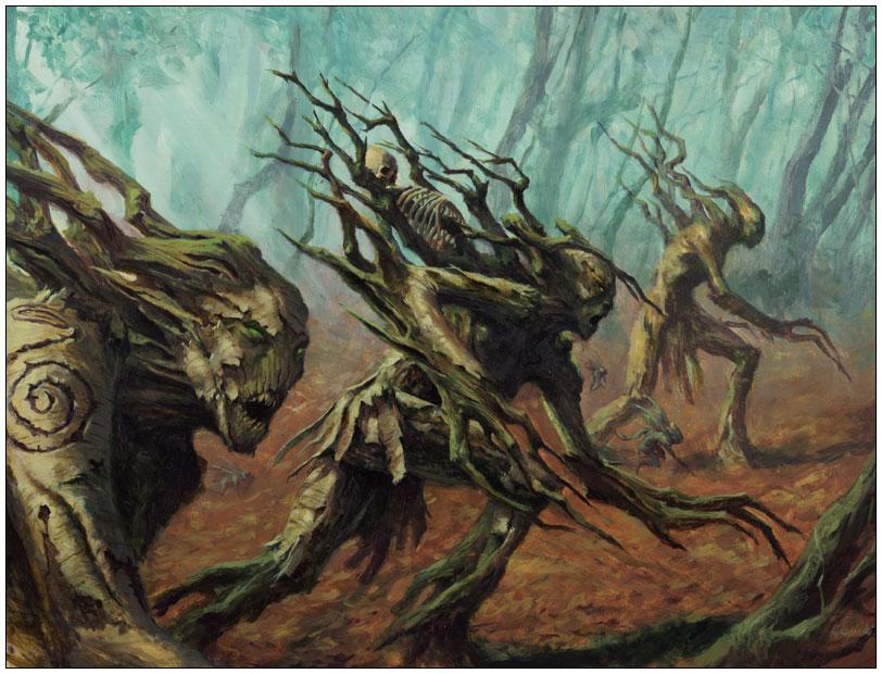 image dryads jpg warriors of myth wiki fandom powered by wikia