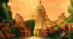 El Dorado City-Of-Gold