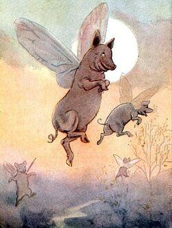 115- Flying Pig (Pigasus)