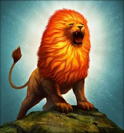 Nemean-Lion