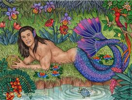 Tropical merman ebay-1-