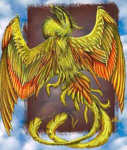 Cinnamon Bird-from-myth-1-