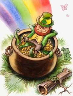 Leprechaun's Pot-o-Gold-1-