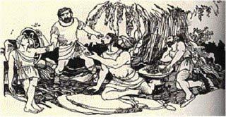 Lotus eater warriors of myth wiki fandom powered by wikia lotus mightylinksfo