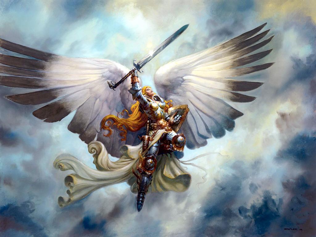 angel warriors of myth wiki fandom powered by wikia