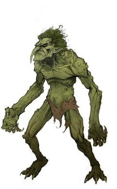 Troll 905