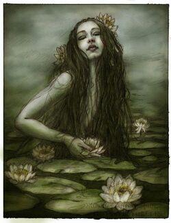Lady water spirit-1-
