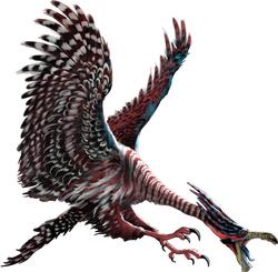 The Jubjub Bird