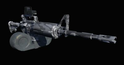 M4A1 Assualt Carbine