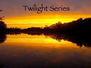Twilight Series Theme
