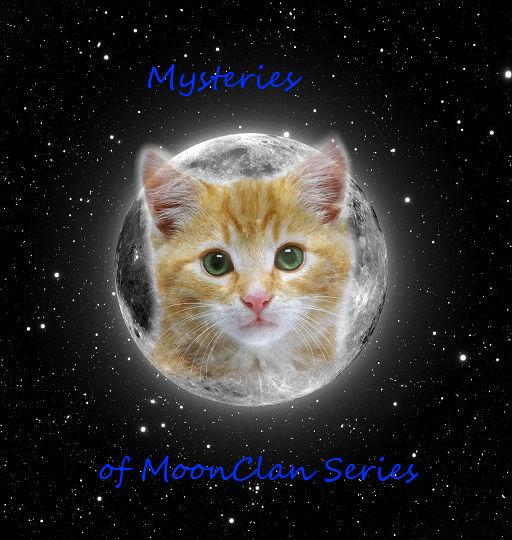 MoonClan logo