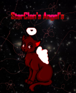 StarClan's Angel's poster 1