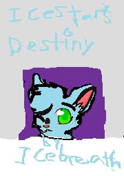 Icestar's Destiny