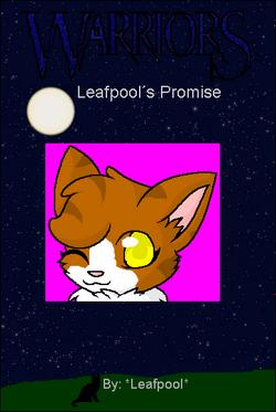 Leafpool's Promise