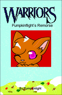 Pumpkinflights Remorse