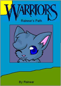 Rainear's path
