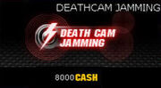 Weapon DEATHCAM-JAMMING