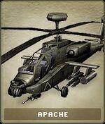 Vehicles Apache