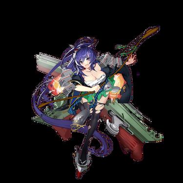 Shinano D