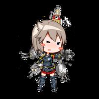 Bismarck CD