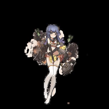 Akizuki D