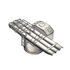 3x550mm Oxygen Torpedo