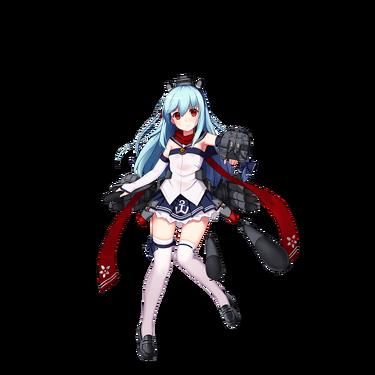 Fubuki M1