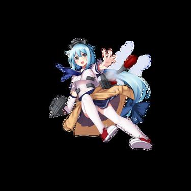 Hatsuyuki M1
