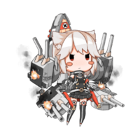 Bismarck M1CD