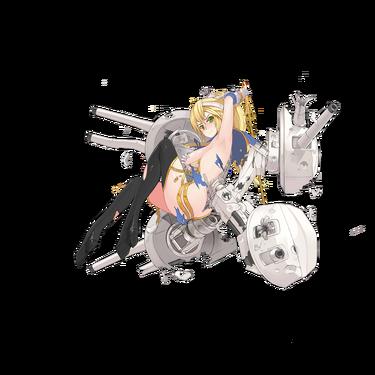 Vanguard M1D