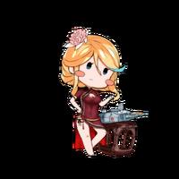 Scharnhorst C1