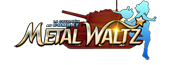Metalwaltz wordmark