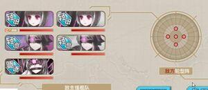 E2 Wave2 Enemy support fleet