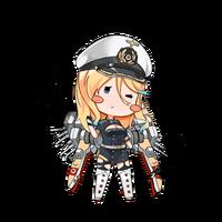 Scharnhorst CD