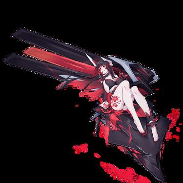 Enemy Akagi