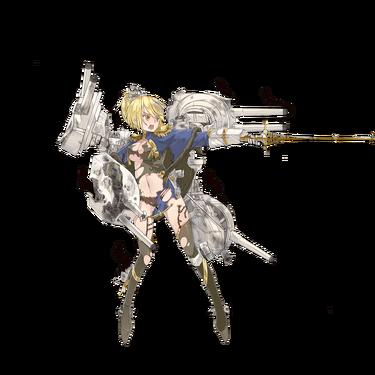 Vanguard D