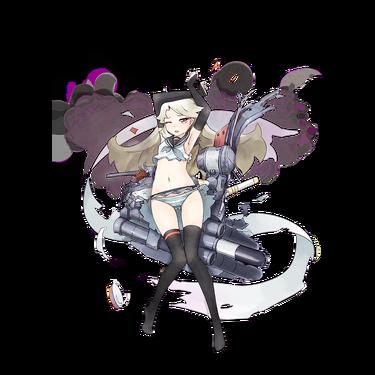 Suzutsuki M1D